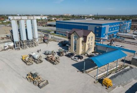 Стк бетон новосибирск купить бетон на ярославское шоссе